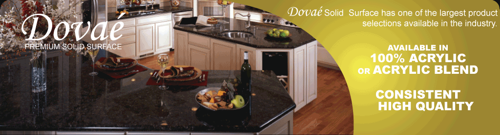 Chemcore Industries Sinks And More Dovae Solid Surface